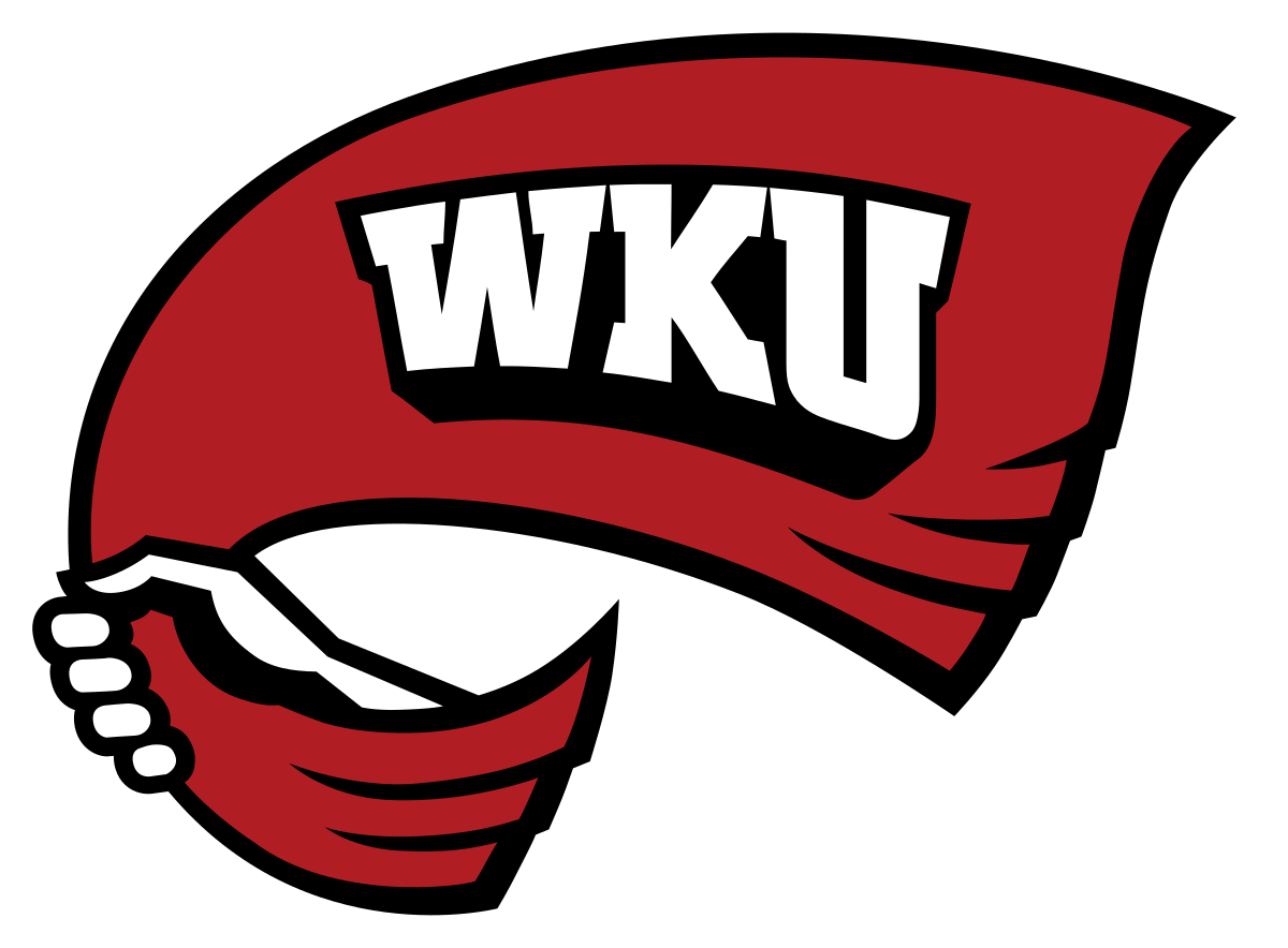 Western Kentucky Hilltoppers and Lady Toppers.