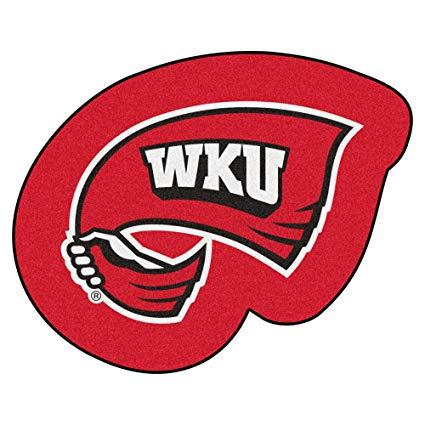 Amazon.com: NCAA Western Kentucky University Hilltopper.