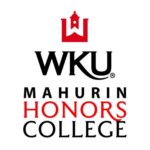 Honors College WKU (@WKUHonors).
