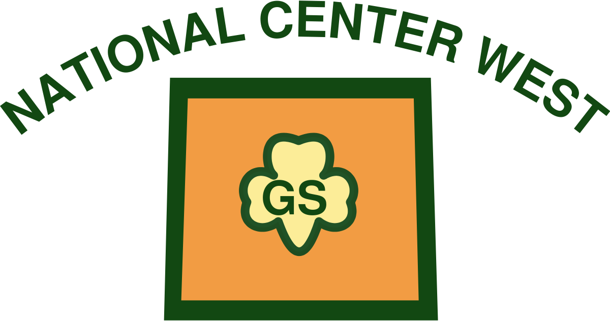 Girl Scout National Center West.
