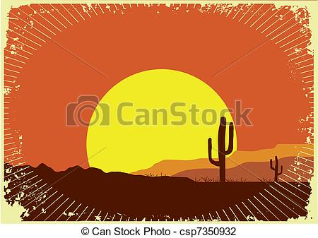 Western landscape Clip Art and Stock Illustrations. 1,393 Western.