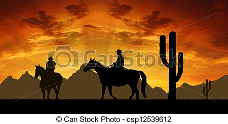 Western landscape Clip Art and Stock Illustrations. 1,515 Western.