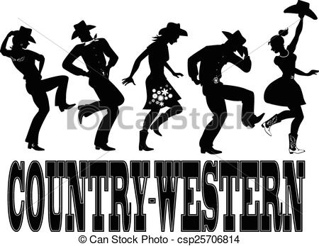 Country western music Clipart Vector and Illustration. 316 Country.
