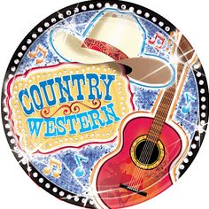 country music clipart free.