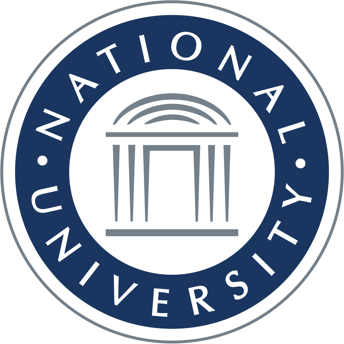 National University (California).