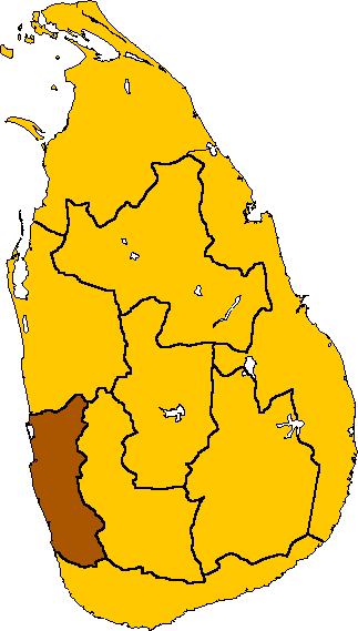 File:Western province Sri Lanka.png.