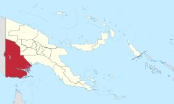 Western Province (Papua New Guinea).