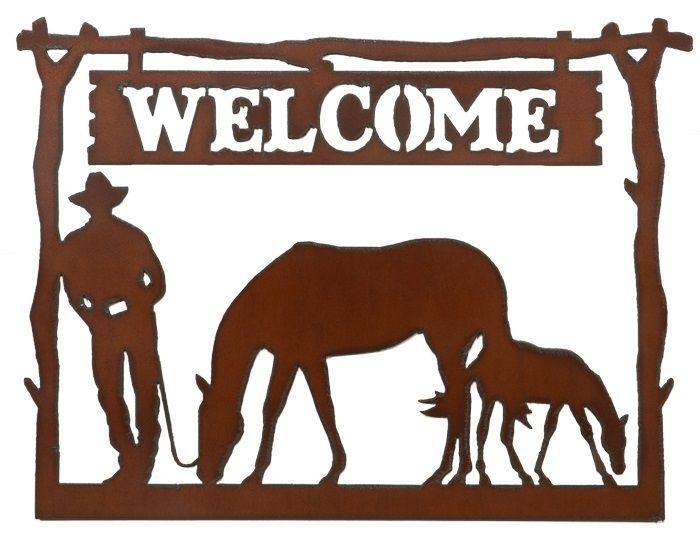Horse Ranch Clipart & Free Clip Art Images #11677.