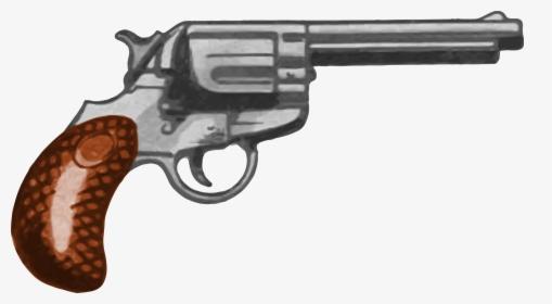 Uberti Single Action Revolver.