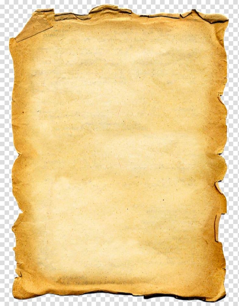 Tissue Paper Label Wood Envelope, Western Saddle transparent.