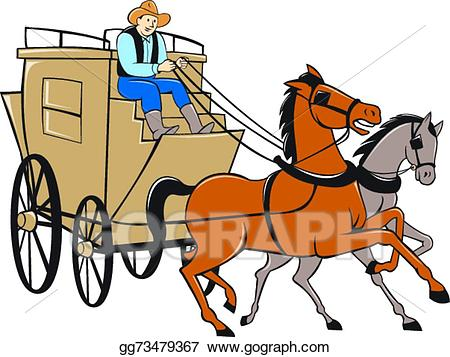 Western stagecoach horsewhip clipart Transparent pictures on.