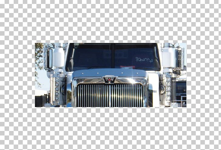 Western Star Trucks Car Truck Accessory Motor Vehicle PNG.