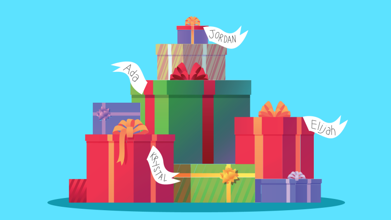 These Gifting Hacks Will Make the Hell That is Kids Birthday.