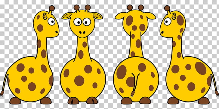baby animals PNG clipart.