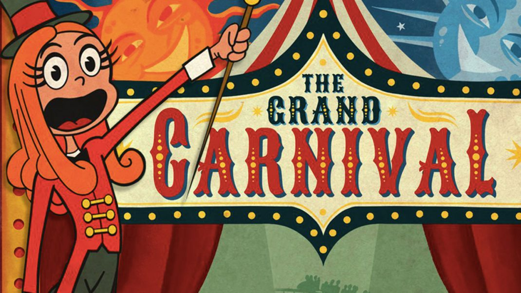 The Grand Carnival Review.