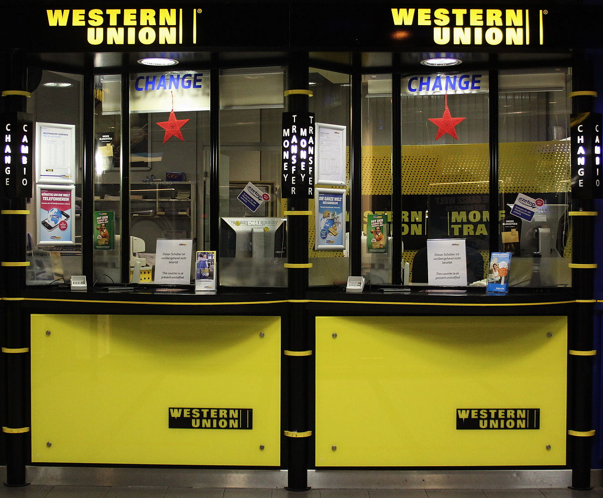 Western Union Looks To Expand Mobile Access To Its Services.