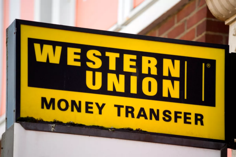 How to send money to Russia: WesternUnion, Paypal or Epay.