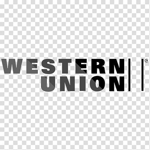 Western Union Logo Bank Payment Money, western transparent.