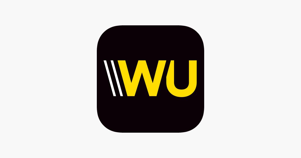 WesternUnion AE Money Transfer on the App Store.
