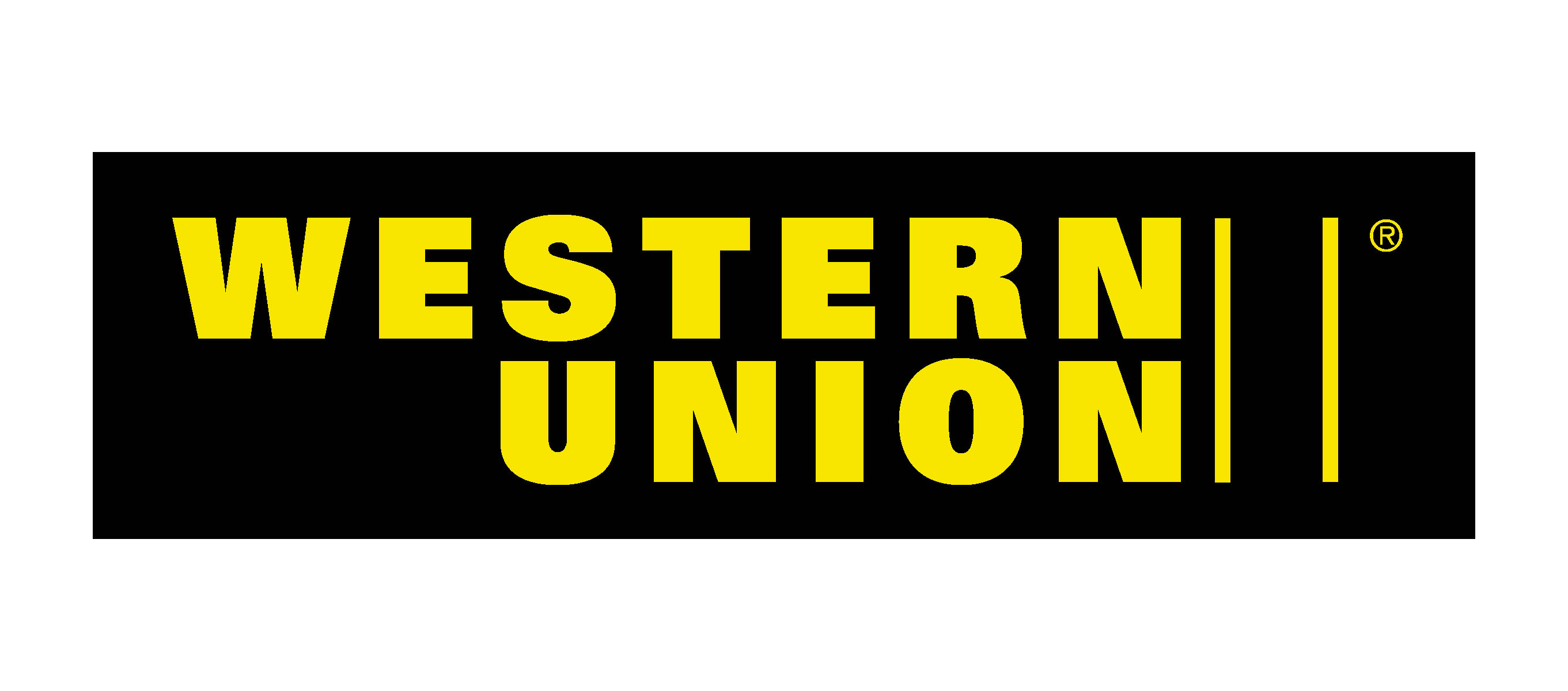 Western Union Logo.