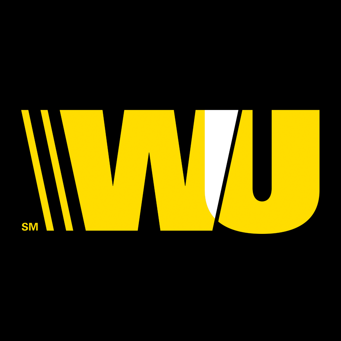 Western Union #LiveMore #ShareMore.