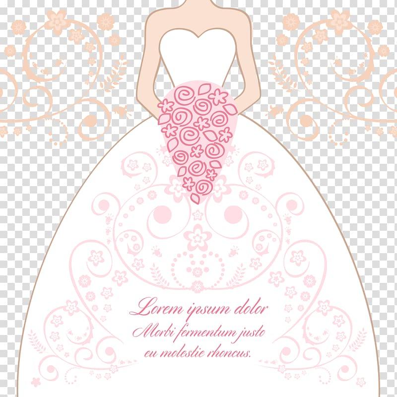 White wedding dress , Bride Contemporary Western wedding.