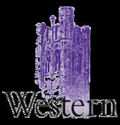 University of Western Ontario.