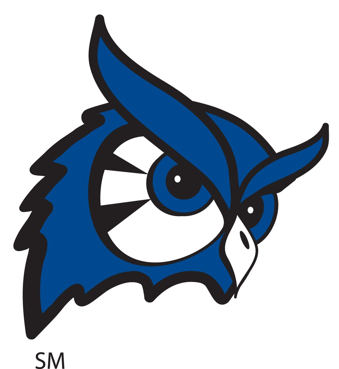 Nestor the heart of the Westfield State Owls..
