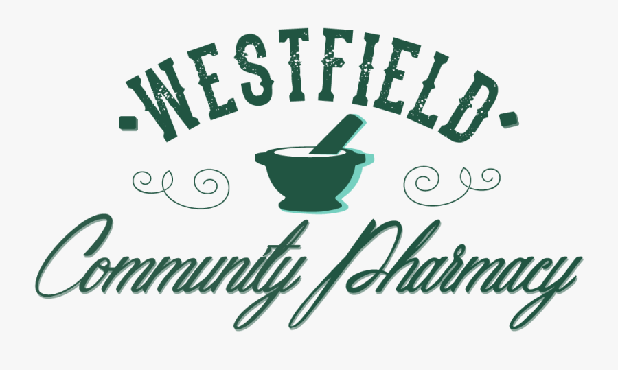Westfield Community Pharmacy , Free Transparent Clipart.