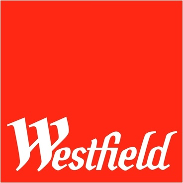 Westfield Free vector in Encapsulated PostScript eps ( .eps.