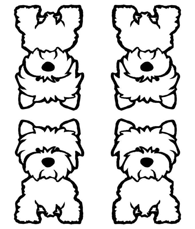 Free Westie Clipart, Download Free Clip Art, Free Clip Art.