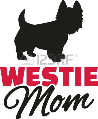65 Westie Dog Stock Vector Illustration And Royalty Free Westie.