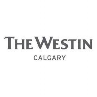 The Westin Calgary (@WestinCalgary).