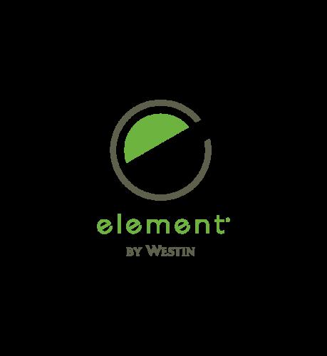 Element by Westin Bali Ubud Logo.