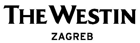 The Westin Zagreb.