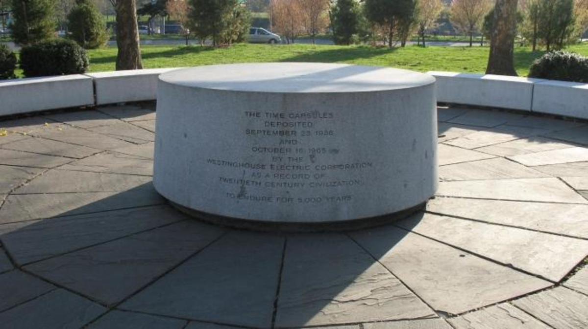 America\'s Oldest Known Time Capsule Was Made by Paul Revere.
