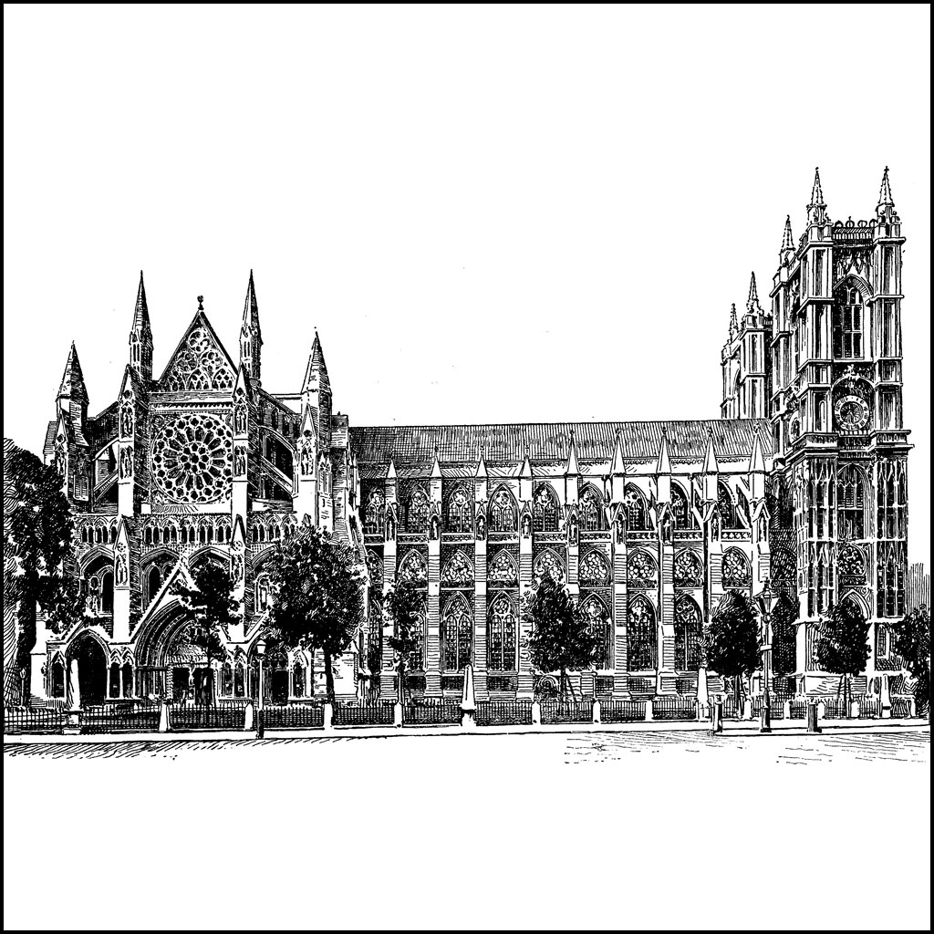 December 28: Westminster Abbey.