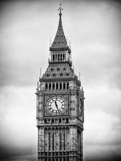 7 Best London Clock Tower images.