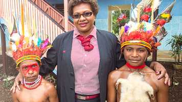 Westpac Papua New Guinea.