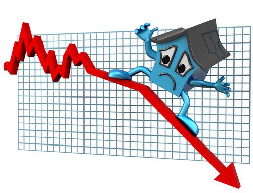 Westpac economists now picking actual falls in New Zealand.