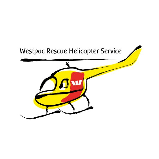 Westpac Rescue Helicopter Service (@WRHS_official).