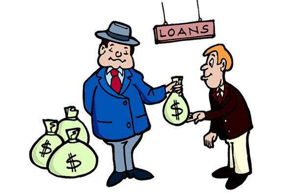 Customers need to consider carefully about personal loan.