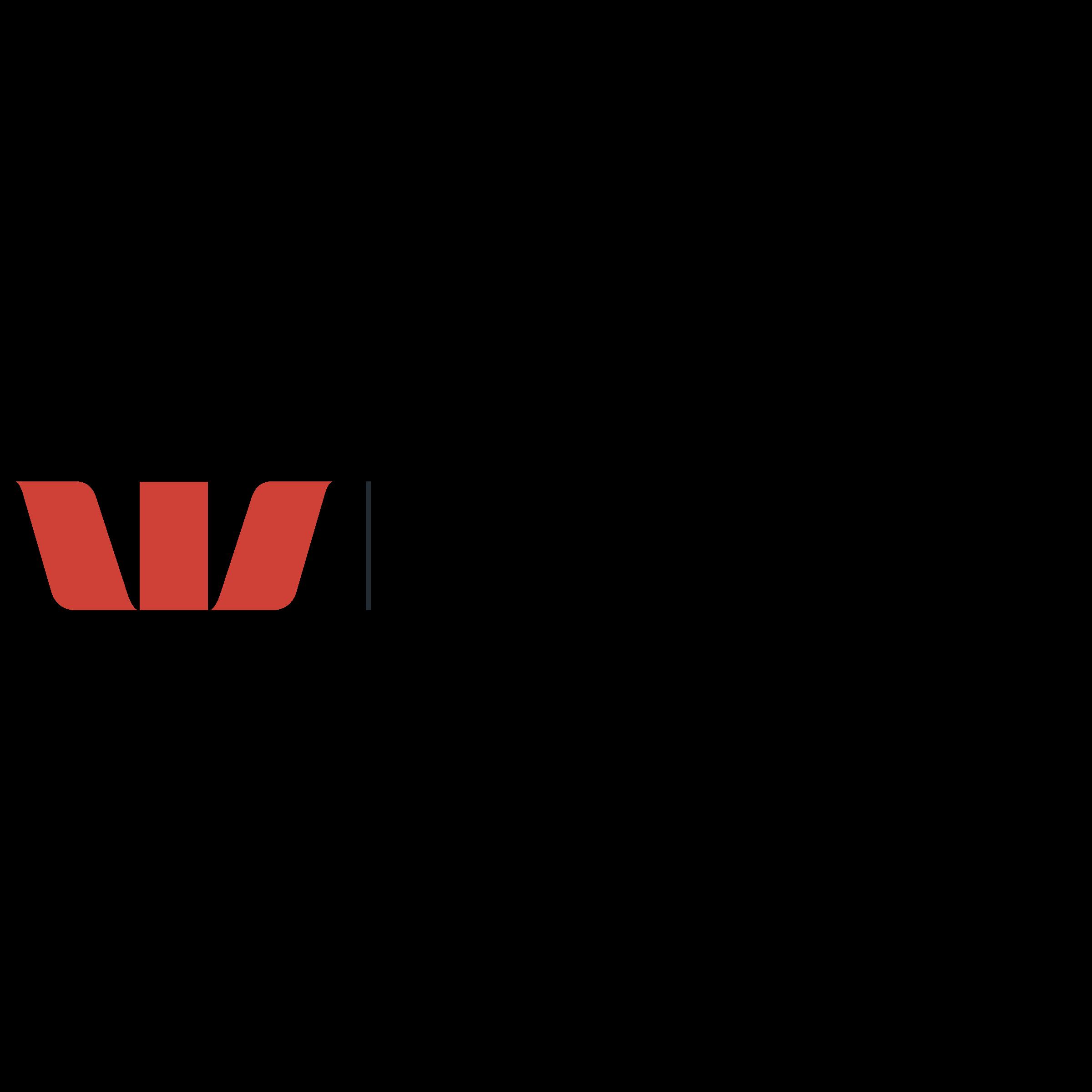 Westpac Logo PNG Transparent & SVG Vector.