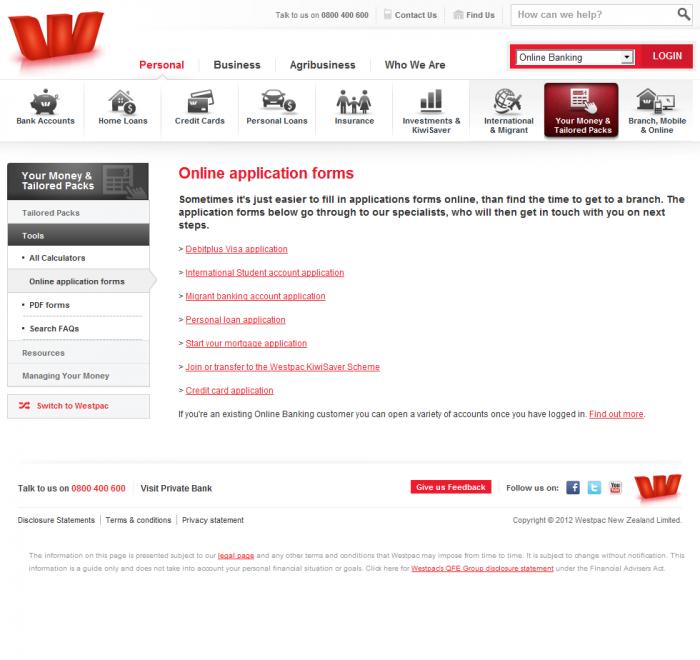 Westpac Png Online Vector, Clipart, PSD.