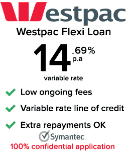 Business Loan Interest: Westpac Business Loan Interest Rates.