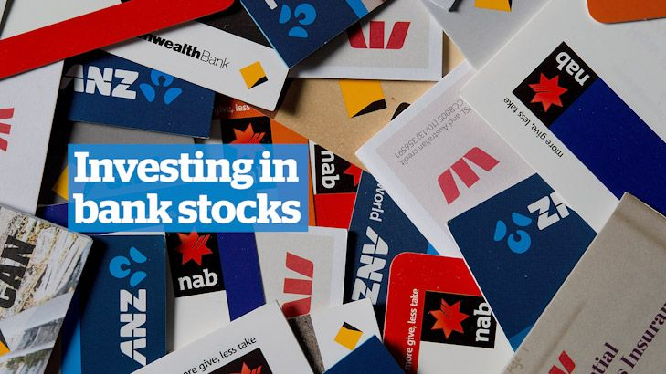 Aussie bank stocks aren't all bad.