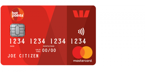 hotpoints® Cards.