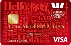 Accessing money overseas.