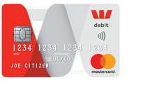 Westpac with Apple Pay.