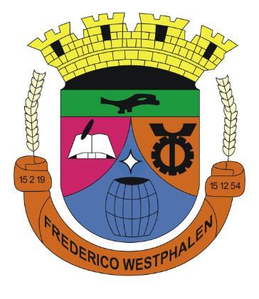 Brasão de Frederico Westphalen.